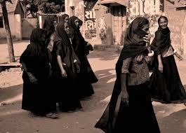 Women of Ahir