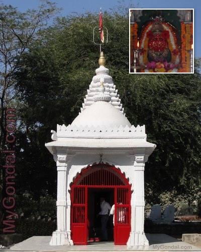 Ashapura Mataji Gondal