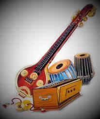 Bhajan Instruments