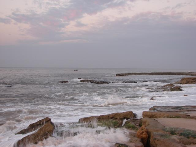 Chorwad Beach near Somnath