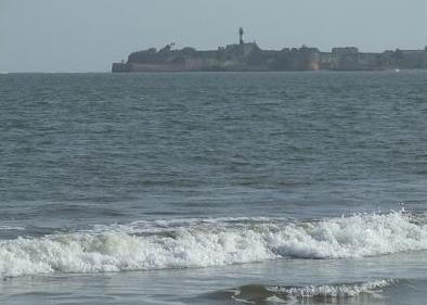 Chorwad Beach near Somnath