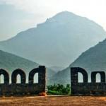 Girnaar Mountain