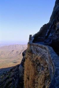 Girnaar Mountain Junagadh