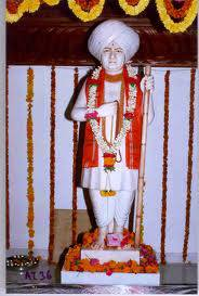 Jalaram Bapa Virpur