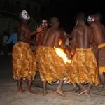 Jambur Gir Little Africa of India