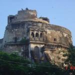 Bhujio Kotho -Jamnagar