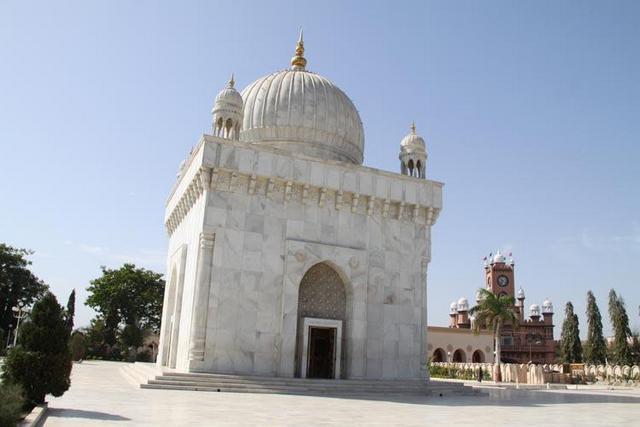 Bohra Hajira -Jamnagar