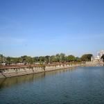 Bridge to Lakhota Museum Jamnagar -Jamnagar