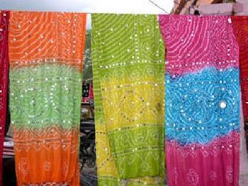 Chandi Bazaar -Jamnagar