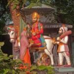 Cremation Park -Jamnagar
