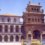 Darbargadh Palace -Jamnagar