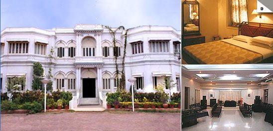 Hotel Aram -Jamnagar