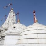 Jain Temple Triad -Jamnagar