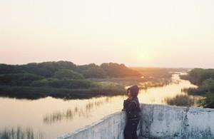 Jamnagar, the bird watchers Paradise