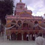Khijada Temple -Jamnagar