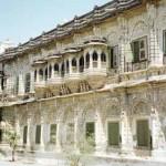 Kotha Bastion -Jamnagar
