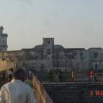 Lakhota Palace on Ranmal Lake -Jamnagar