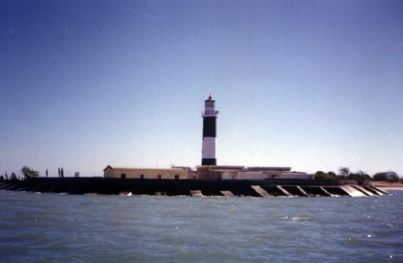 Marine National Park Pirotan -Jamnagar