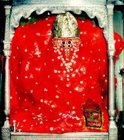 Mota Ashapura Maa Temple -Jamnagar