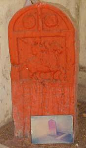 Jesaji Vajeer Bhucharmori