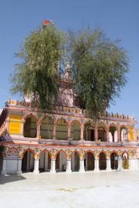 Khijda Temple Jamnagar