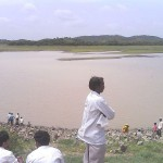 Rajpara Dam Near Shri Khodiar Temple Rajpara Sihor Bhavnagar