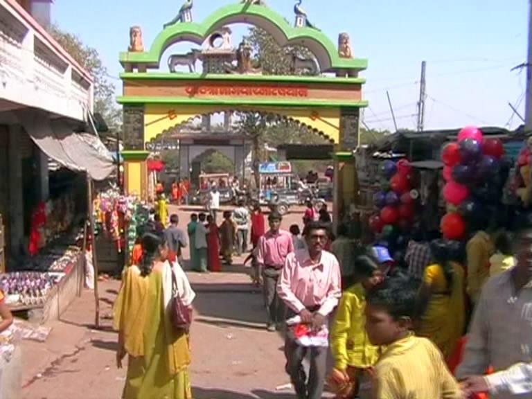 Khodiyaar Mata Temple Matel