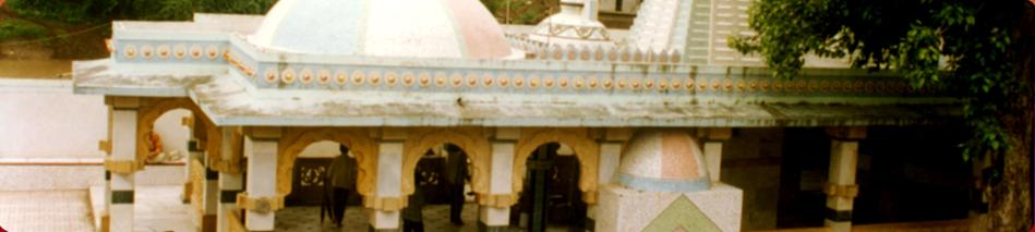 Maalbapa Temple Manekvada