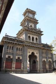 Navlakha Palace Gondal
