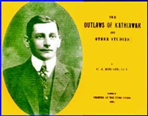Outlaws of Kathiyawad