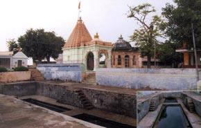 Pandav Kund Babra