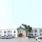 Guest House of Satadhar Dham