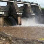 Ambazar Dam Near Satadhar Dham