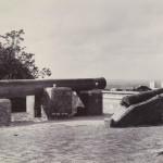 Manek Top Uparkot Fort Junagadh