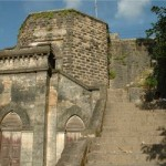 Uparkot Fort Junagadh