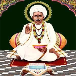 Sant Shri Valamram Bapa