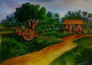 Saurashtra Village