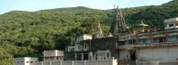 Damorad temple Kund