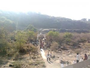 Khodiar Mata Temple Galadhra