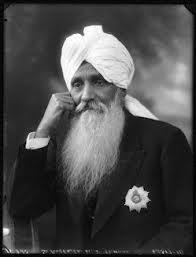 Sir Prabha Shankar Patni
