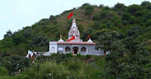 Maa Hinglaj Temple